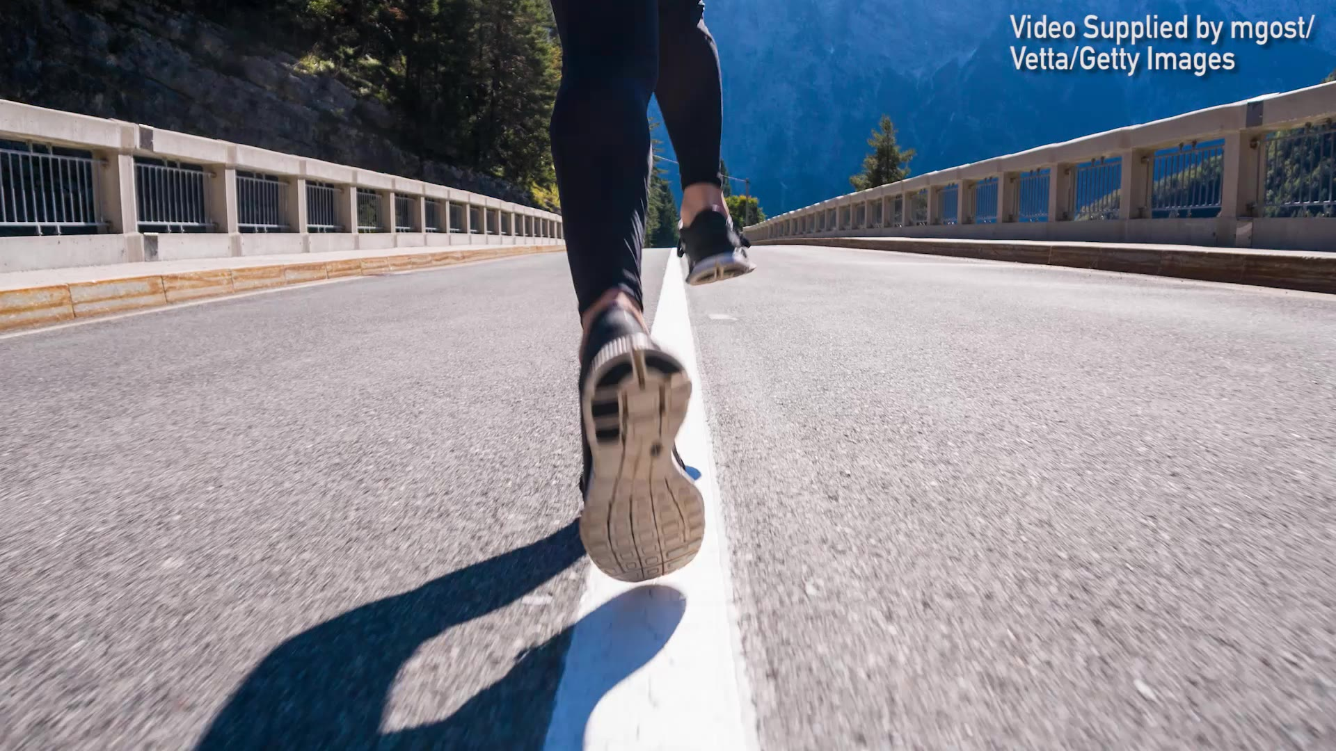 How to Stay Safe While Jogging Alone